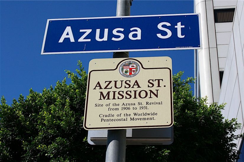 AZUSA 1