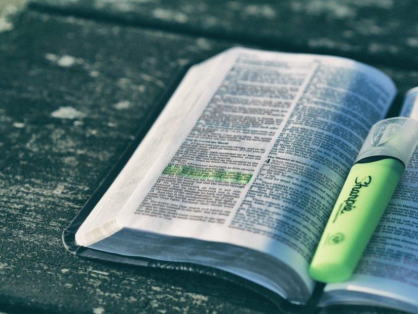 BIBLIA 5